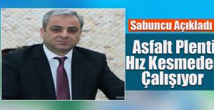 """""""Temel İlkemiz Tüm Köy ve Mezralara  Hizmet Götürmek"""""""