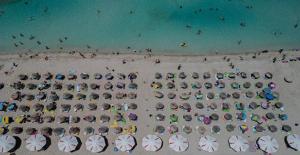 Turist Sayısında Artış Var