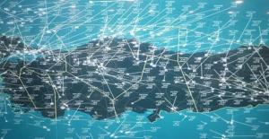 Türk Hava Sahasında Tüm Zamanların Rekoru Kırıldı