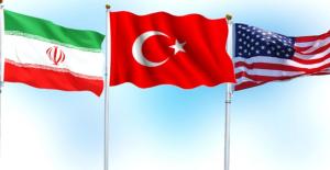 Türkiye ile ABD Heyeti İran Yaptırımlarını Görüştü