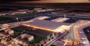Üçüncü Havalimanı Yıllık Kira Bedeli Açıklandı