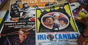 Yeşilçam'ın Unutulmaz Filmleri İstanbullularla Buluşuyor