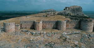 Anavarza Antik Kenti İle Tarihe Yolculuk