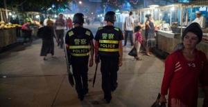 Çin'de Siyasi Eğitim Kamplarının Genişletildiği İddia Edildi