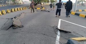 Endonezya'daki Depremlerde 12 Kişi Yaşamını Yitirdi