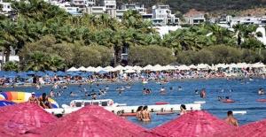 Güney Ege'de Rezervasyonlar Yüzde Yüz Doldu