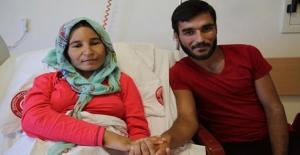 Kardeşinden Nakledilen Karaciğer Dokusu Bayram Hediyesi Oldu