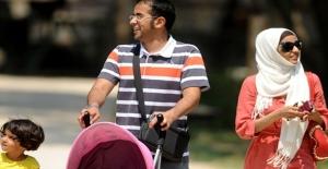 Lübnanlı Turistlerin Tatil İçin Tercihi Türkiye