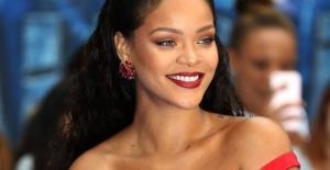 Polis, Rihanna'nın...