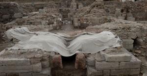 Sebastapolis Antik Kenti'nde Kazı Çalışmaları Tamamlandı