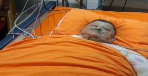 'Şişko Nuri' Lakaplı Sıtkı Sezgin, Yaşam Mücadelesi Veriyor