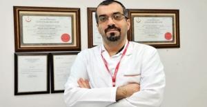 Türk Doktorunun İmzasını Taşıyan Makaleye Ödül