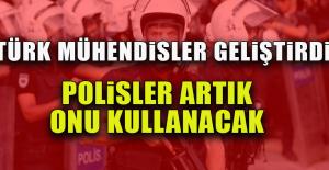 Türk mühendisler geliştirdi! Milli Kriptolu...