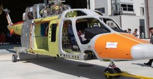 Türkiye'nin Özgün Helikopteri Gökyüzüyle Buluşmaya Gün Sayıyor
