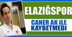 TY Elazığspor-Boluspor Maçını Caner Ak Yönetecek