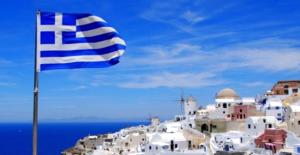 Yunanistan`ın 3 Yıllık Ekonomik Kurtarma Programı Sona Erdi