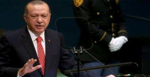 Başkan Erdoğan'dan Merkez Bankasına Mesaj: Yüksek Faize Karşıyım, Girişimcinin Adımlarını Engelliyor