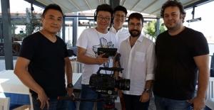 Çinli yönetmenler İzmir'i Çin'de tanıtacak kısa film ve belgesel çekti