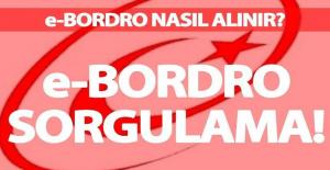E Bordro sorgu işlemi: Memur ve işçi maaş bordrosu nasıl çıkarılır? e-Devlet bordro işlemleri…