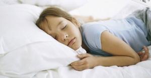 Eğitimin Başarısı Sağlıklı Uykuya Bağlı