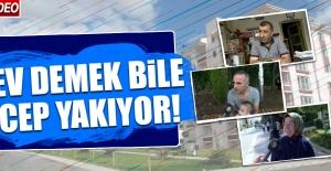 Elazığ'da Kiralık Ev Piyasası Vatandaşı Zorluyor Mu?