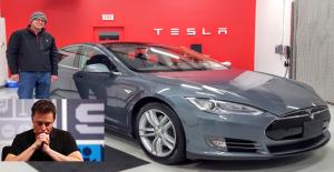 Elon Musk, Sahibi Olduğu Tesla'nın Yönetim Kurulu Başkanlığından İstifa Edecek