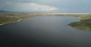 "Kars Barajı tarıma ""can suyu"" olacak"