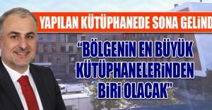 Milletvekili Bulut, Konuyu Naci Ağbal'a İletti
