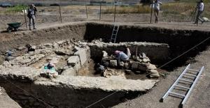 Satala Antik Kenti'nde kazı çalışmaları devam ediyor