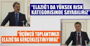 Türk Kardiyoloji Derneği'nin Düzenlediği Çalıştaya FÜ Ev Sahipliği Yaptı