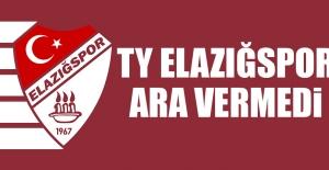 TY Elazığspor'da Denizlispor Maçı Hazırlıkları Başladı