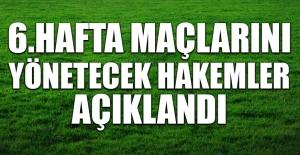 TY Elazığspor-K.Karabükspor Maçını Kim Yönetecek?