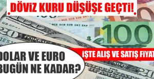 13 Ekim Dolar ve Euro Fiyatları