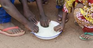 150 milyondan fazla çocuk yetersiz beslenmeden etkileniyor