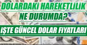 20 Ekim 2018 Dolar Fiyatı