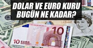 6 Ekim Dolar ve Euro Fiyatları