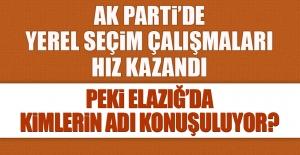 AK Parti#039;de Belediye Başkan Aday...
