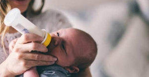 Anne Sütü Alan Bebekte Lösemi Riski Yüzde 20 Azalıyor