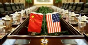 Çin, ABD ile Yapacağı Güvenlik Zirvesini İptal Etti