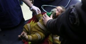 Esed En Az 106 Kimyasal Saldırı Gerçekleştirdi