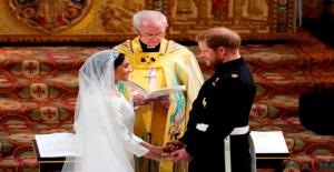 İngiliz Kraliyet Gelini Meghan Markle Hamile!