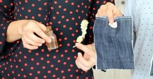 Lise öğrencisinin buluşu itfaiye kıyafetlerini daha sağlıklı hale getirebilecek