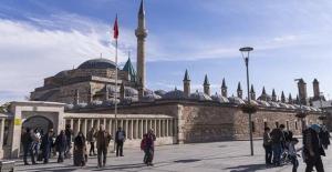 Müze ve Ören Yerlerine 6 Ayda 17 Milyon Ziyaretçi