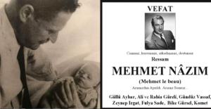 Nazım Hikmet'in Oğlunun Ölüm İlanında Ünlü Aktörün Fotoğrafını Kullandılar