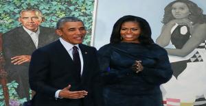 Obama Çifti Televizyon Yıldızı Oluyor! Netflix'ten Açıklama Geldi
