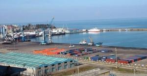 Rusya'ya yaş meyve sebze ihracatının yüzde 21'i Trabzon'dan