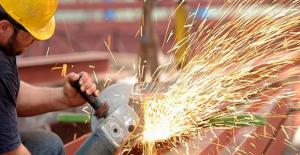 Sanayi Üretimi Ağustos'ta Geçen Yılın Aynı Ayına Göre Yüzde 1,7 Arttı