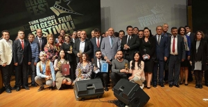Türk Dünyası Belgesel Film Festivali ödülleri sahiplerini buldu