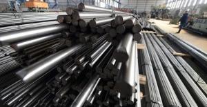 Türkiye çelik ithalatına kota uygulayacak