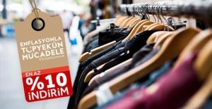 Türkiye'den enflasyona karşı el ele mücadele